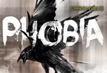 Collectif : Phobia