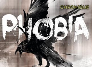 Collectif : Phobia