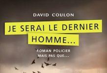David COULON - Je serai le dernier homme