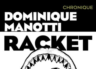 Dominique MANOTTI - Racket-