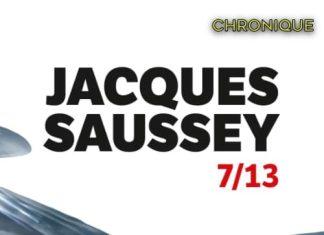 Jacques SAUSSEY : 7 / 13