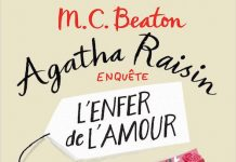M.C. BEATON - Agatha Raisin enquete - Tome 11 - enfer de amour