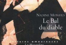 Nadine MONFILS - Le bal du diable