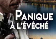 Pascal TISSIER - Panique eveche