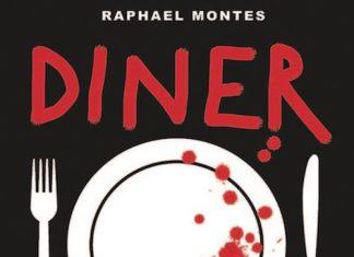 Raphael MONTES - Diner secret