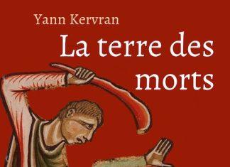 Yann KERVRAN - Cycle Ernaut de Jerusalem - 03 - La terre des mort