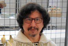 interview Abdelkarim BELKASSEM