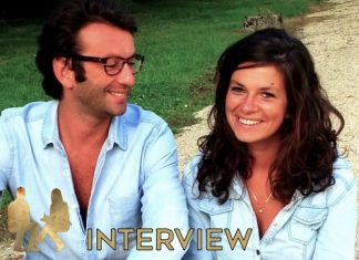 interview Carole et Antoine FRUCHARD