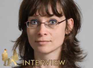 interview Laure GUYMONT