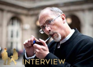 interview Richard MARLET