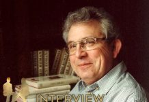 interview Robert Reumont