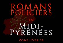 romans policiers midi-pyrenees