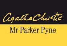 Agatha CHRISTIE - Parker Pyne enquete - Mr Parker Pyne