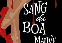 Bruno AMATO - Enquete de Lucan Tellier - 04 - Le sang du Boa mauve