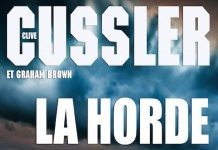 Clive CUSSLER et Graham BROWN - La horde