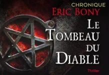 Eric BONY : Le tombeau du diable