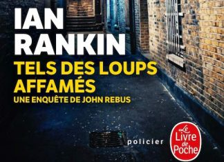 Ian RANKIN : Inspecteur John Rebus – 20 - Tels des loups affamés