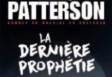 James PATTERSON -La derniere prophetie