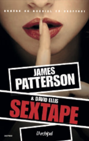 James PATTERSON - Sextape