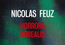 Nicolas FEUZ - Horrora borealis - poche