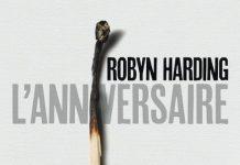 Robyn HARDING -anniversaire