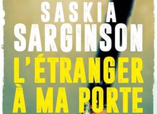 Saskia SARGINSON - etranger a ma porte