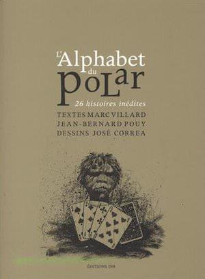 Alphabet du polar 26 histoires inedites