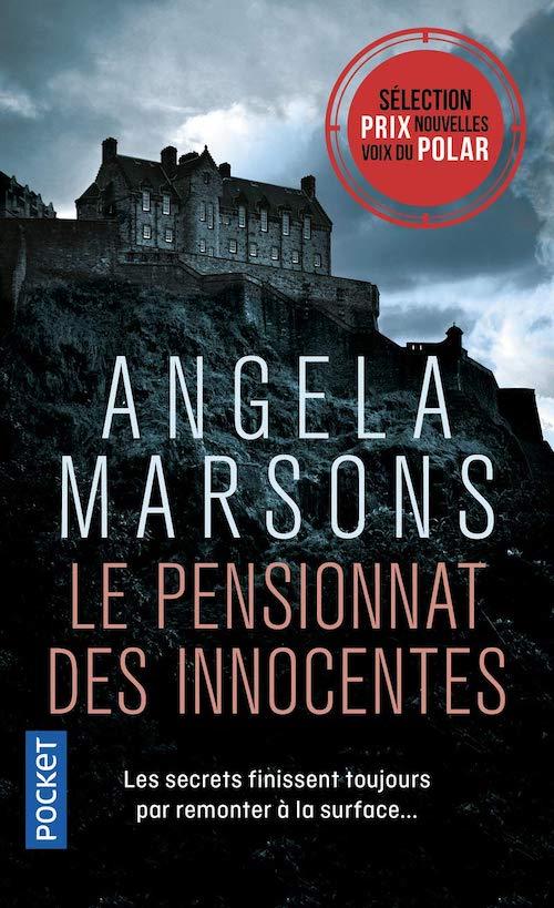 Angela MARSONS - Kim Stone - 01 - Le pensionnat des innocentes