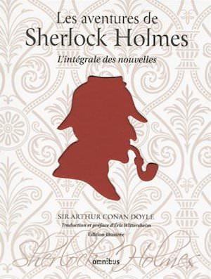 Arthur Conan DOYLE - Les aventure de Sherlock Holmes
