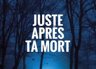Christophe GRESLAND - Juste apres toi