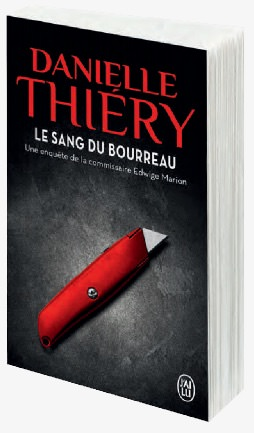 Daniele THIERY - Sang du bourreau