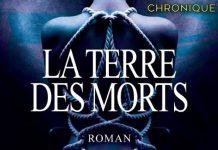 Jean-Christophe GRANGÉ : La terre des morts