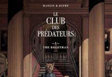 Le Club des predateurs