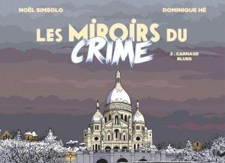 Les miroirs du crime