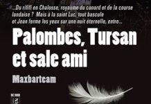 MAXBARTEAM - Palombes, Tursan et sale ami -