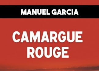 Manuel GARCIA - Camargue rouge