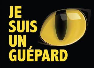 Philippe HAURET - Je suis un guepard