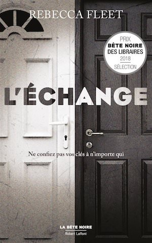 Rebecca FLEET - echange