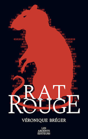 Veronique BREGER - Rat rouge