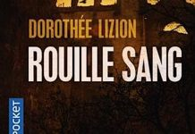 Dorothee LIZION - Rouille sang