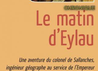 Jacques SUDRE - aventure du colonel de Sallanches - 01 - Matin Eylau