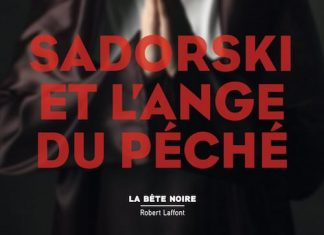 Romain SLOCOMBE - Sadorski et ange du peche