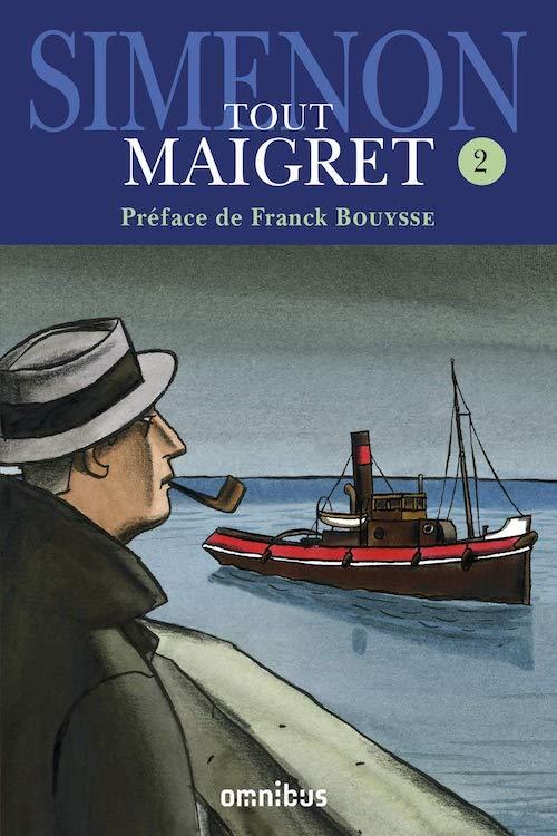 SIMENON - Tout Maigret - 02