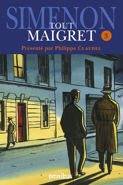 SIMENON - Tout Maigret - 03