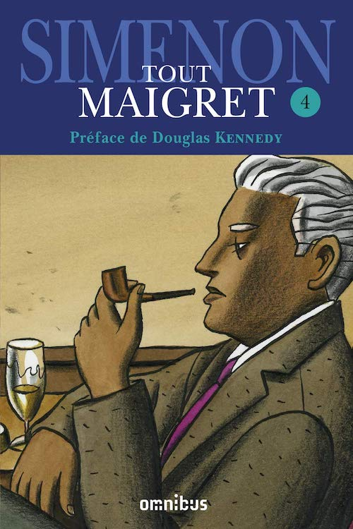SIMENON - Tout Maigret - 04