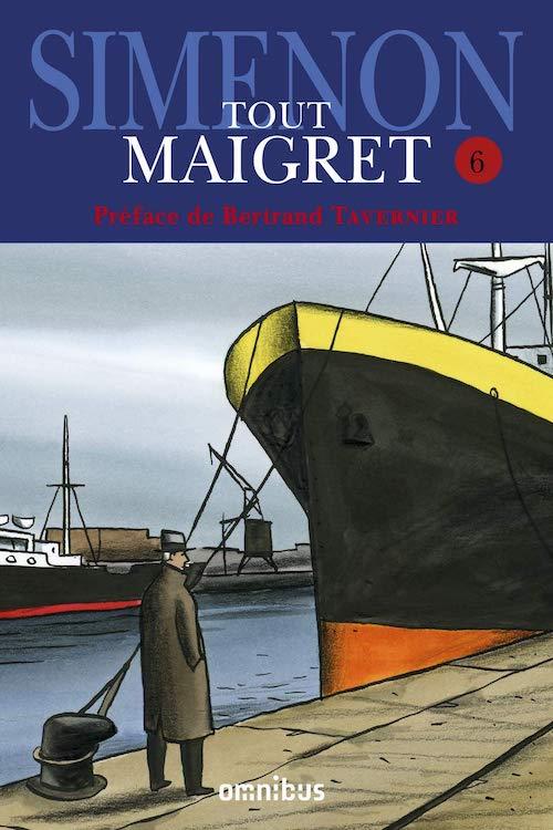 SIMENON - Tout Maigret - 06