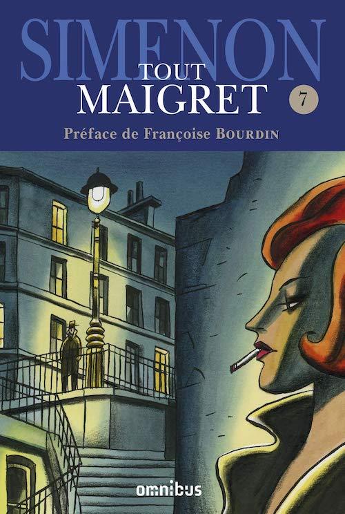 SIMENON - Tout Maigret - 07