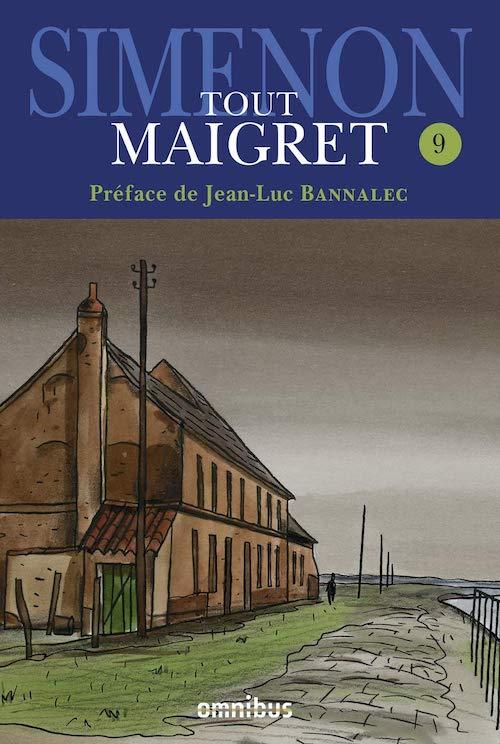 SIMENON - Tout Maigret - 09