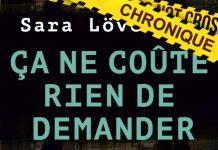 Sara LÖVESTAM : Enquêtes Détective Kouplan – 02 – Ça ne coûte rien de demander
