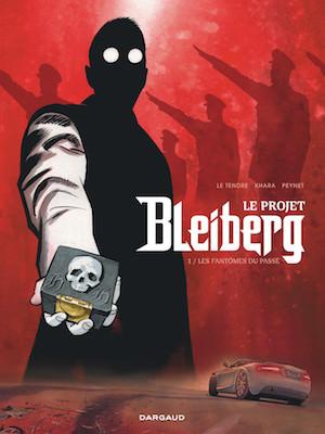 Serie BD - Le projet BLEIBERG - 01